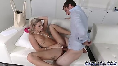 Ariana-erotic sex hd and slender blonde milf teaches pal's
