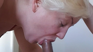 Blowjob german hooker MIRIJAM