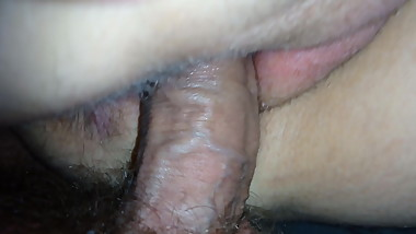 Addicted to her pussy 1