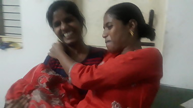 Tamil hot college hostel girls fun (tamil audio) part 1