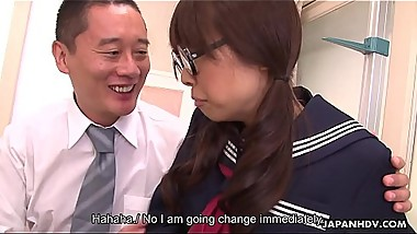 Engsub Azusa Misaki got fucked in the school (Film2.21.11.2018-part 2) FullHD 1080 at https://za.gl/sKWWu