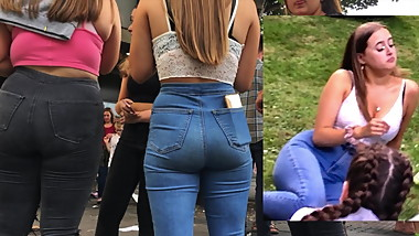 Summer Jeans 12