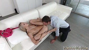 Teen webcam squirt public hot anal big dildo hd Tiniest In The Agency