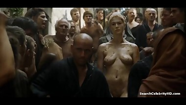 Lena Headey - Game of Thrones (2015) s5e10 hd720p
