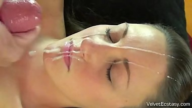 Simply Beautiful Facials I : Amateur Faces