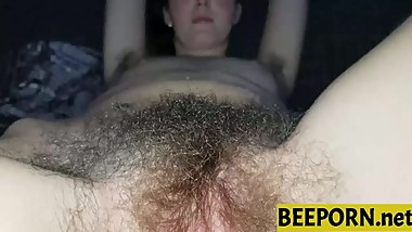 Marry very Hairy: Very Hairy HD Porn Video 61