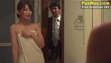 FuxRus.com - JAV Watch Japanese whore in Fabulous JAV scene full version