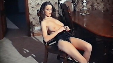ALL I EVER WANTED - vintage British stockings teen