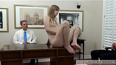 Petite anal teen gape hd I'_ve looked up to President Oaks my whole