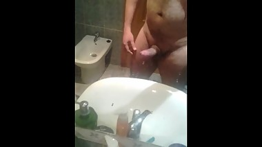 MY FIRST FRONT VIDEO, MY COCK FOR ALL GIRLS