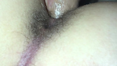 Juicy pussy getting smashed