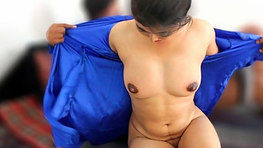 Hot Indian Bhabhi Devar Chudai - Homemade Sex Tape