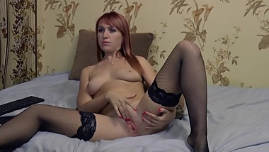 Webcam show (cutting)