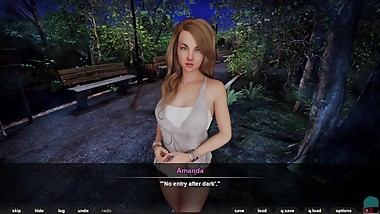 DFD #07 aИ? STEPDAUGHTER FOR DESSERT aИ? PC GAMEPLAY [HD]