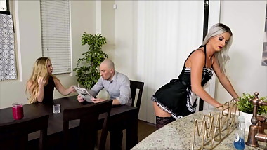 Sammi St Clair Frenchmaid