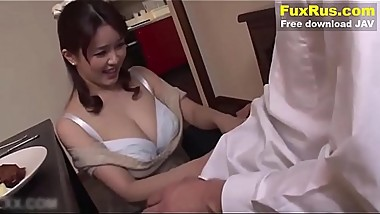 FuxRus.com - JAV Rct 470 sex lingerie stockings