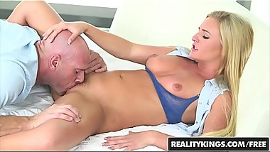 RealityKings - HD Love - (Johnny Sins, Payton Simmons) - Nice And Slow